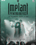 Implant Pentru Refuz - Video & Single Release Show