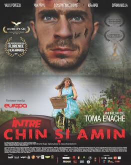 Între chin și amin Proiecție specială, în prezența regizorului și echipei filmului