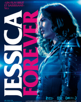 JESSICA FOREVER MY FRENCH FILM FESTIVAL 2020