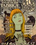 Lansare Album - Delia Poparad /w King Solomon & Purple Caravan