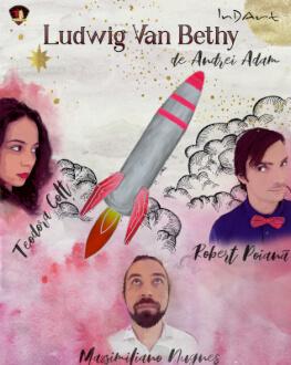 Ludwig Van Bethy | Breasla Actorilor