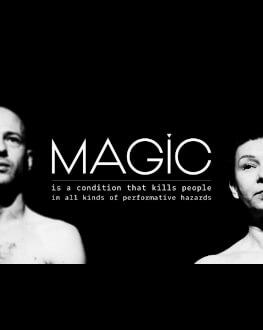 Magic kills people