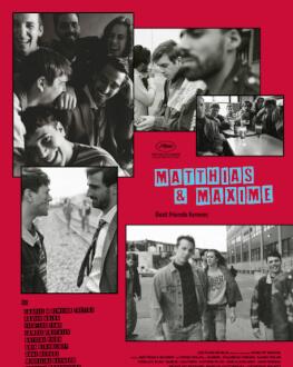 MATTHIAS ET MAXIME / MATTHIAS ȘI MAXIME