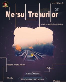 Mersul Trenurilor | Breasla Actorilor