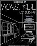 Monstrul de sub pat de William Brooks