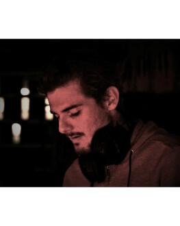 Nikolai Grüner (DE) - Electronic Nights @PIR
