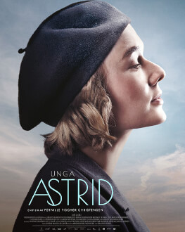 BECOMING ASTRID/ UNGA ASTRID NORDIC FILM FESTIVAL 2020