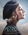 BECOMING ASTRID/ UNGA ASTRID NORDIC FILM FESTIVAL 2020