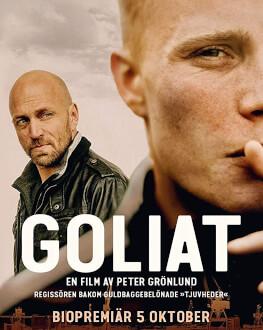 GOLIATH NORDIC FILM FESTIVAL 2020