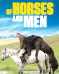 OF HORSES AND MEN/ HROSS Í OSS NORDIC FILM FESTIVAL 2020
