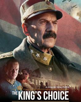 THE KING'S CHOICE/ KONGENS NEI NORDIC FILM FESTIVAL 2020