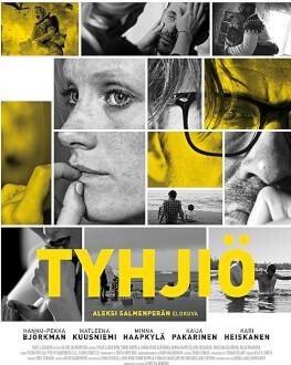 THE VOID/ TYHJIÖ NORDIC FILM FESTIVAL 2020