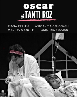 Timișoara: Oscar și Tanti Roz