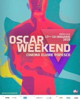 PARASITE / PARAZIT Oscar Weekend 2020