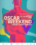 THOSE WHO REMAINED Oscar Weekend 2020