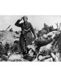 PE FRONTUL DE VEST 1918 /  WESTFRONT 1918: VIER VON DER INFANTERIE