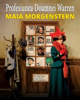 Târgu Mureș: Profesiunea Doamnei Warren