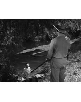 RÂUL ŞI MOARTEA / EL RÍO Y LA MUERTE Luis Buñuel, 120 de ani de la naștere