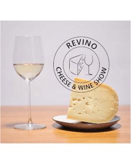 REVINO CHEESE & WINE SHOW 2020 Prima ediție