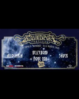 Soundart Festival 2020 Cluj Napoca