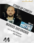 Stand Up Comedy Fără Vulgaritate