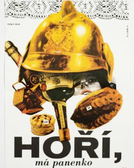 The Firemen's Ball [Fiction Tuesdays]