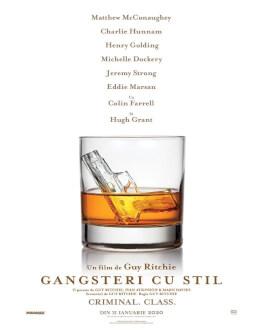 The Gentlemen / Gangsteri cu stil