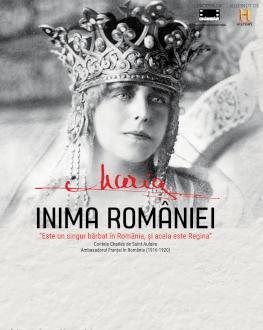 Maria – Inima României Turneu Național