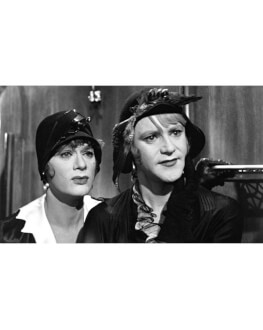 UNORA LE PLACE JAZZUL / SOME LIKE IT HOT Jack Lemmon, 95 de ani de la naștere (8 februarie)