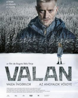 VALAN / VALEA ÎNGERILOR