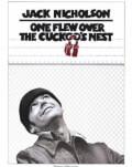 ZBOR DEASUPRA UNUI CUIB DE CUCI / ONE FLEW OVER THE CUCKOO'S NEST