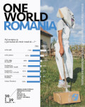 ABONAMENT GENERAL ONE WORLD ROMANIA #13 Festival Internațional de Film Documentar și Drepturile Omului