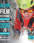 AGE OF ONDRA + 4 YEARS IN 10 MINUTES/ 4 ANI IN 10 MINUTE Alpin Film Festival 2020