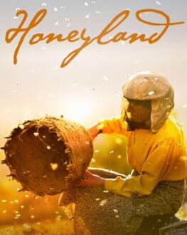 HONEYLAND / TARA MIERII Alpin Film Festival 2020