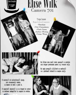 Camera 701 de Elise Wilk