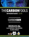 Carbonfools album release, guest: DLRM