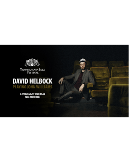 Concert David Helbock