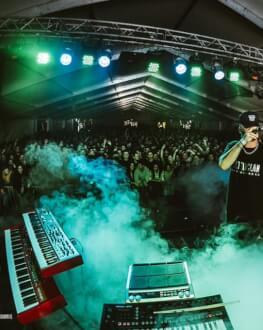 Concert El Nino