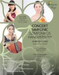CONCERT SIMFONIC SHINYA OZAKI – dirijor