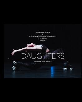 Daughters, de Simona Deaconescu