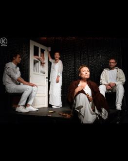 Dispariții/ Eltűntek O producție Yorick Studio, Târgu Mureș