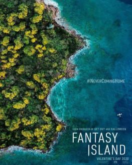 Fantasy Island / Insula fanteziilor