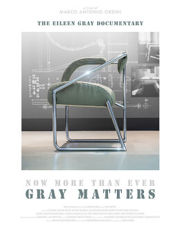GRAY MATTERS [Seri de film UrbanEye]