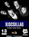 Kiscsillag / Teddy Queen live
