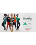 Mandinga | Latino Party