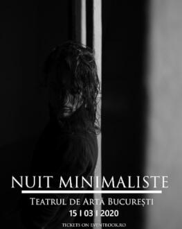 NUIT MINIMALISTE