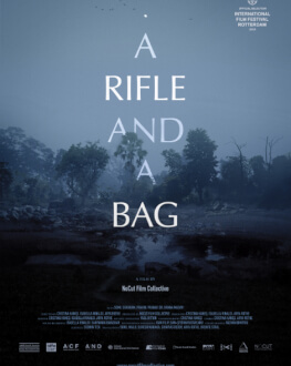 A Rifle and a Bag ONE WORLD ROMANIA #13