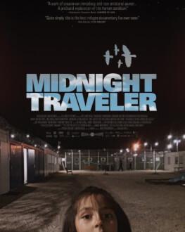 Midnight Traveler ONE WORLD ROMANIA #13
