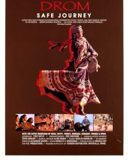Ceremonia de premiere + Django Reinhardt + Latcho drom ONE WORLD ROMANIA #13