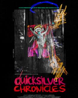 Quicksilver Chronicles ONE WORLD ROMANIA #13